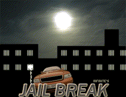 Jail Break by Infinite