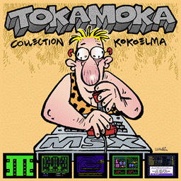 Tokamoka MSX Collection